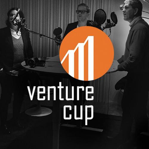 Venture Cups Podcast - Bootstrapping och alternativa finansieringsformer