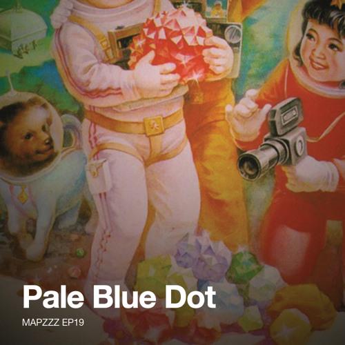 Pale Blue Dot - Broken Tether (shortcircles remix)