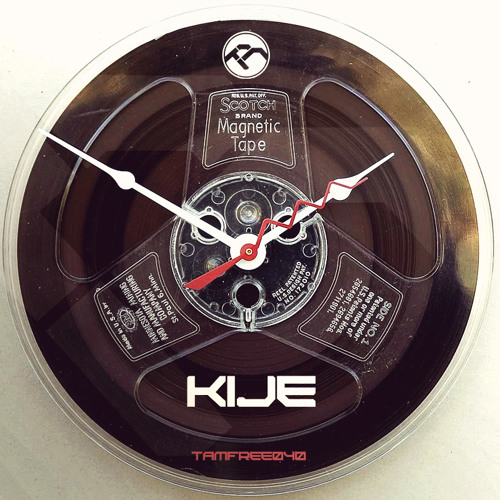 TAMFREE040a Kije-Time cut