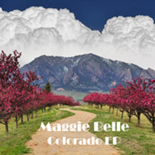 Maggie Belle - Dangerous Emotions