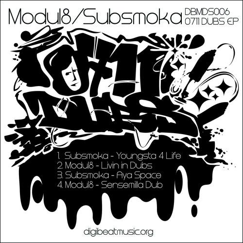 Modul8 - Sensemilla Dub