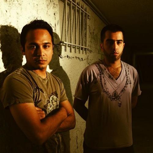 Taimur & Fahad - Live at Cielo New York 2012 Part 02