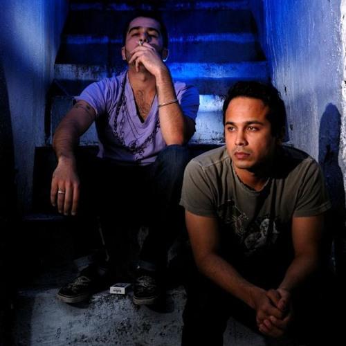 Taimur & Fahad - Live at Cielo New York 2012 Part 03