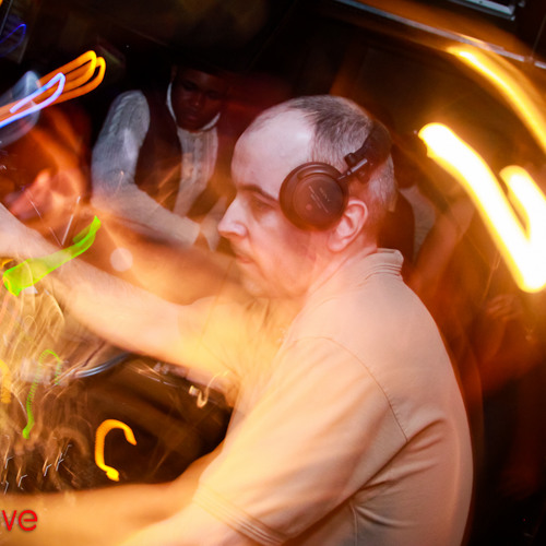 Dj Able @ Gimme Groove 01.03.2013