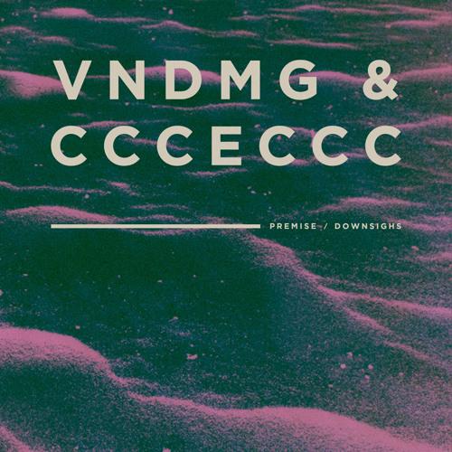 VNDMG x ccceccc - Premise