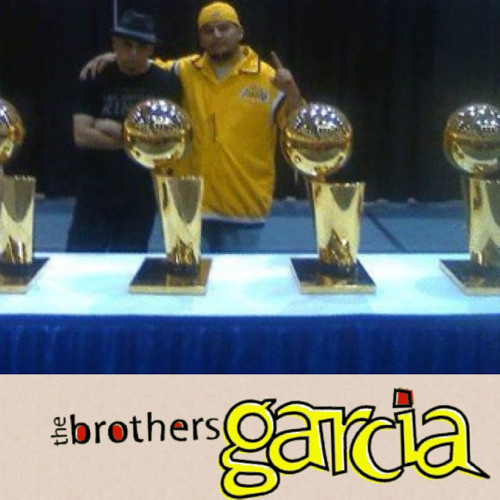 Brothers Garcia Show - Episode 6; Return of Ed; mini questions (made with Spreaker)