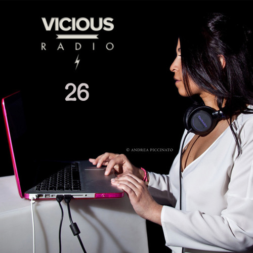 EPISODE  26 CELINE MODIIN VICIOUS RADIO INLIMITED SESSION