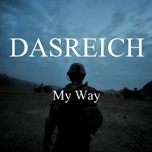 DASREICH- My Way - Podcast 527- 06/03/13