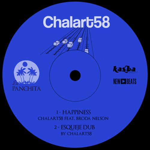 Happiness Chalart58 feat.Broda Nelson
