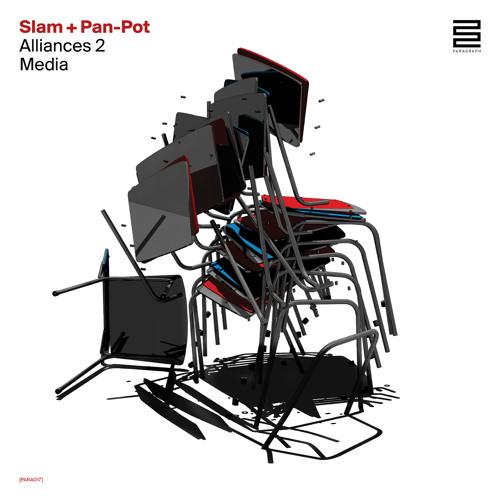 Slam + Pan-Pot - Media (Alliances 2)