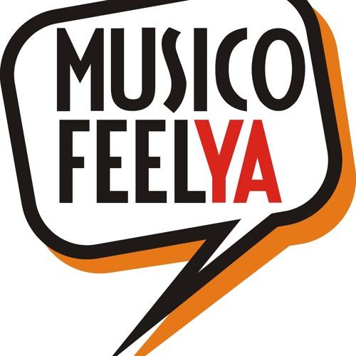 Musicofeelya feat. Student A - Travellin` Control Freak