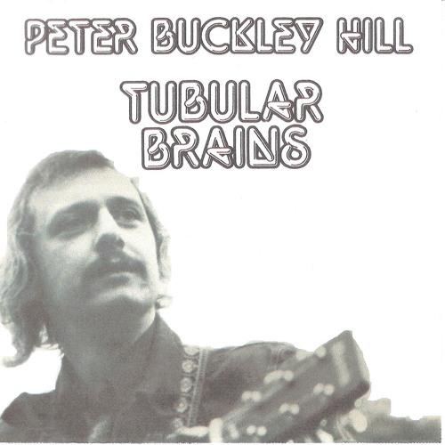 Peter Buckley Hill - Tubular Brains