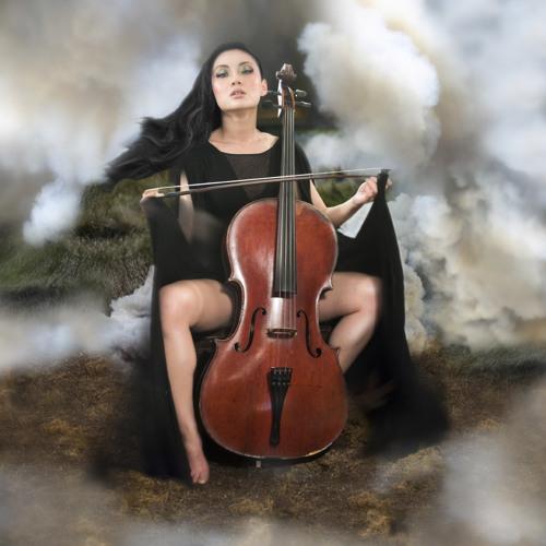 """Tina Guo: """"Sanctus"""" {Eternity: 2013 Album}"""