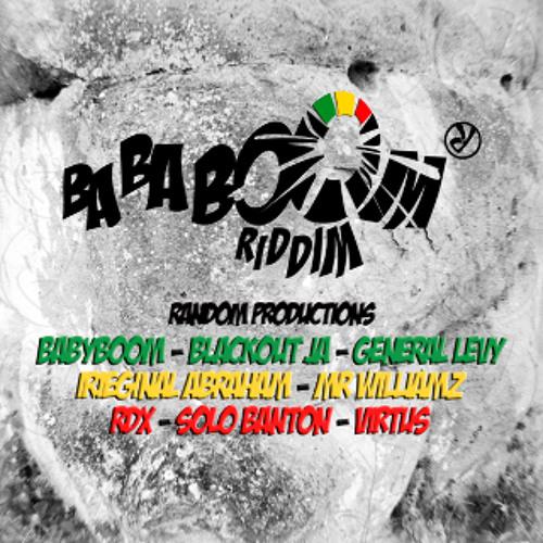06. RDX - Champion Sound