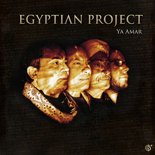 Egyptian Project - Besharis