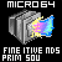 Fine Primitive Sounds - Micro64 [OUT NOW on BEATPORT]