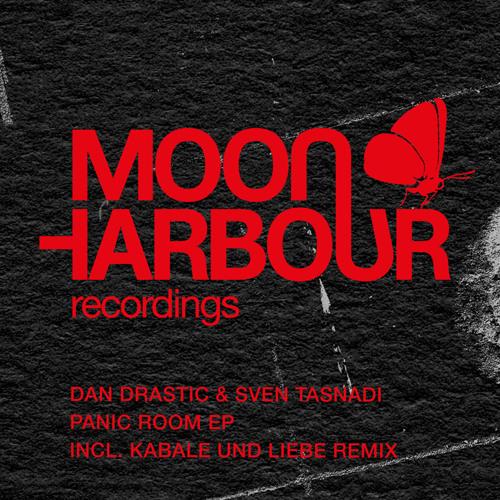 03 Dan Drastic & Sven Tasnadi - Downstairs - Moon Harbour Recordings