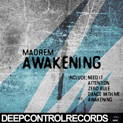 Madrem - Need it (Original mix)