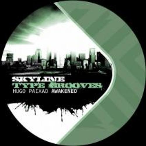 Hugo Paixao - Awakened - Shin Nishimura Remix