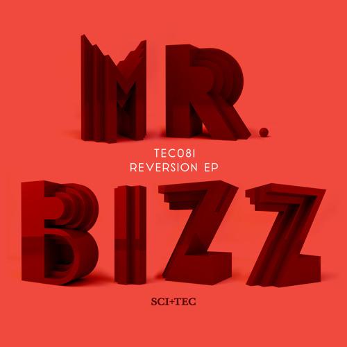 TEC081 - DIGITAL EXCLUSIVE - MR. BIZZ - MEMORY LOST