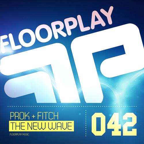 Prok & Fitch - The New Wave (My Digital Enemy Remix)