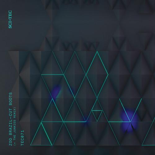 TEC071 - 2 - ZOO BRAZIL - CUT BOOTS (THE JUNKIES REMIX)