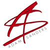Adam Sanders - The Love Is Gone