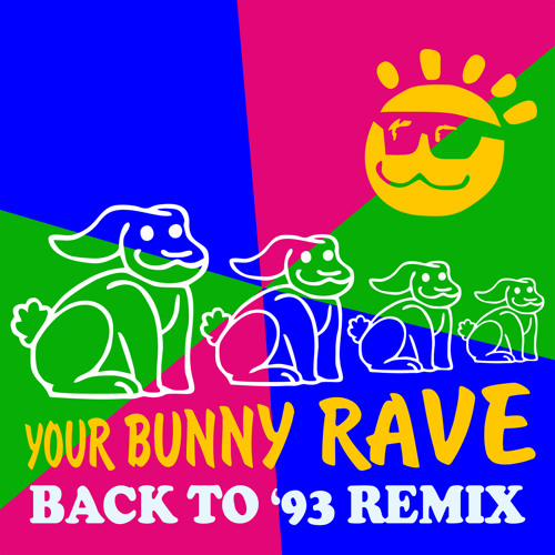 AleX Tune - Your Bunny Rave 2013 (Back To '93 Remix)