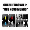 CHARLIE BROWN JR - MEU NOVO MUNDO
