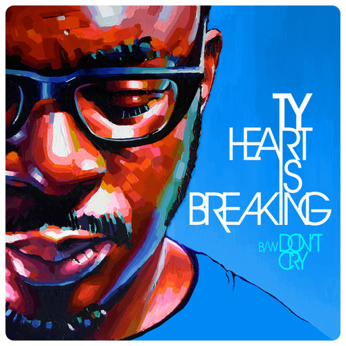 *FREE DOWNLOAD** Ty - Heart Is Breaking Featuring Sway X Roses Gabor - Blured X Chesus Remix