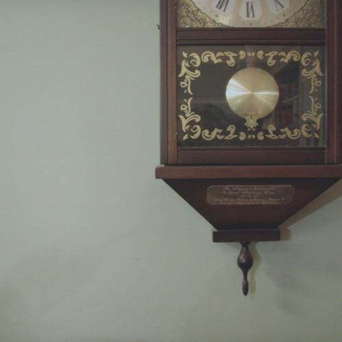 Ilya Beshevli - Old Clock