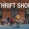 Macklemore, Ryan Lewis (feat.-Wanz) -Thrift Shop (Vijay & Sofia Zlatko remix)