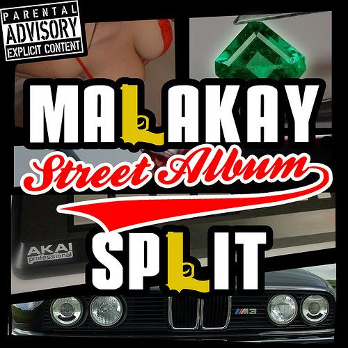 Malakay Split Feat.Gonzalo.M - Quilates REMIX Prod. Kuor Lxrrxz