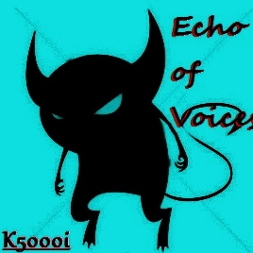 Limited: Echo of Voices - ( sub section of where angels fear to tread )