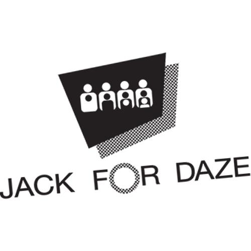 Clone Jack For Daze 018 Roman Flugel + Serge & Tyrell rmxs