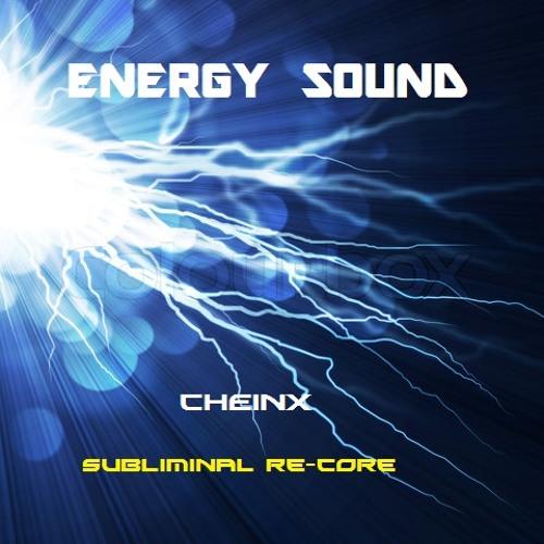 ENERGY SOUND (Preview-cut) - CHEINX