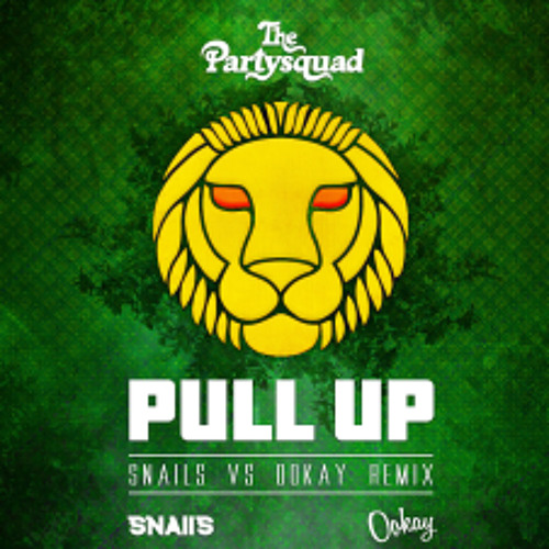The Partysquad ft. DJ Punish - Pullup 2012 (SNAILS vs. OOKAY Remix)