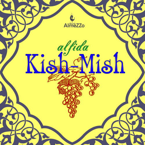 Alfida - Kish-Mish (Original mix) [AlmeZZo Records]