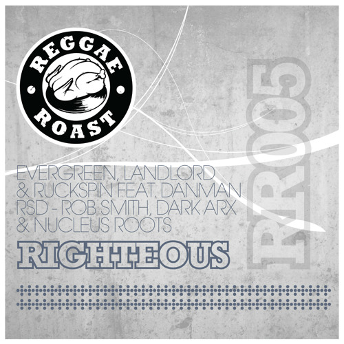 Righteous (RSD Dubstep Remix) **FREE DOWNLOAD**