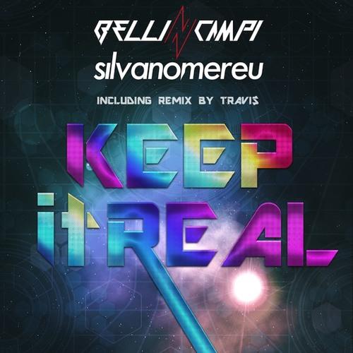[MODA Top] Bellincampi & Silvano Mereu - Keep It Real (Travi$ Remix) [SNAP]