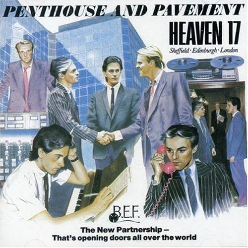 B.E.F. (Heaven 17) - Groove Thang [Mr VoT Retro Step Remix]