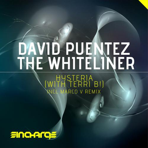 David Puentez & The Whiteliner with Terri B! - Hysteria (Acapella) [FREE DOWNLOAD]