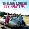 Les vacances au bord de la mer- Brigitte- Thelma, Louise et Chantal