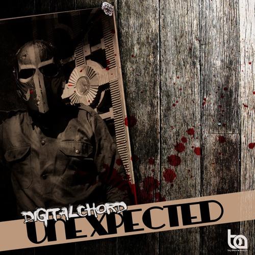 BA161 - Digitalchord - Unexpected EP