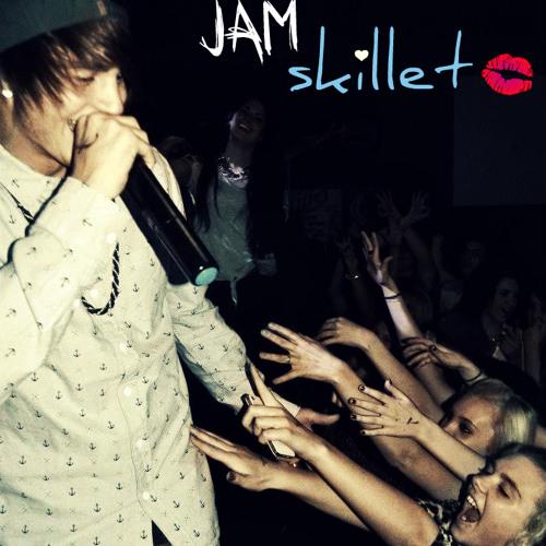 I Heart Haters - Jamskillet