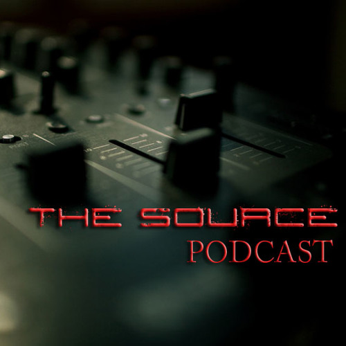 Paul Farrell - The Source Podcast 008