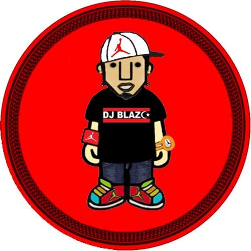 DJ BLAZE  - FREAKS