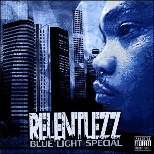Blue Light Special prod by Alquada Sosa