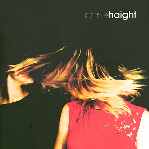 Anne Haight - Black Bird