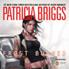 Frost Burned by Patricia Briggs, read by Lorelei King